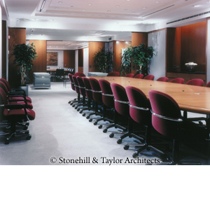 Warburg Conference Room